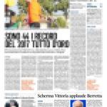 Il Gazzettino 08/11/2017